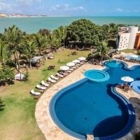 Sun Bay Pipa Hotéis, hotel em Pipa