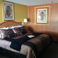 Hallmarc Inn & Suites of West Memphis