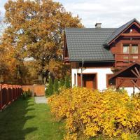 Apartament Pozytywka, hotel en Tenczynek