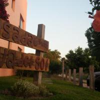 Posada Cova Del Sol, hotel in La Pedrera