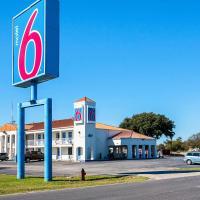 Motel 6-Round Rock, TX