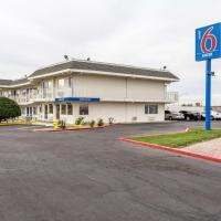 Motel 6-Albuquerque, NM - South - Airport, hotel in Albuquerque