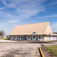 Motel 6-Mattoon, IL
