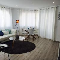 Apartamento Los Pinos, отель в городе Сан-Мигель-де-Салинас
