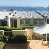 Seaspray Villa 5, hotel in Shoal Bay