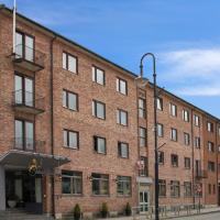 Best Western Plus Gyldenlove Hotell, готель у місті Kongsberg