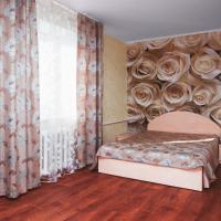 Apartamenty Kalina na Zavodskaya 4, hotel in Yurga