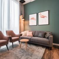 Short Stay Group NDSM Serviced Apartments Amsterdam