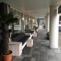 Hotel Restaurant de Jonge Heertjes, hotel in Aalsmeer