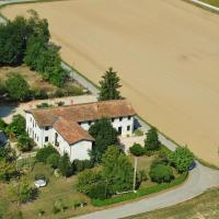 Agriturismo La Prateria, hotell i Gazzo