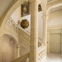 La Maison d'Uzès Relais & Châteaux, hôtel à Uzès