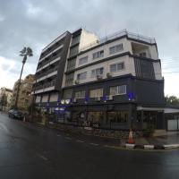 Asty Hotel, hotel in Nicosia