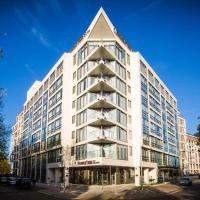 DoubleTree by Hilton London Kingston Upon Thames, hotel in Kingston upon Thames