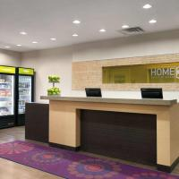 Home2 Suites by Hilton - Oxford, hotel in Oxford