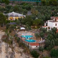 Hotel Villa Lubrense, hotel a Massa Lubrense