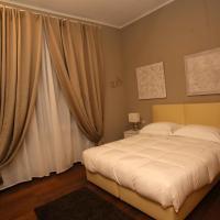 Linate Residence, hotelli kohteessa Segrate lähellä lentokenttää Milanon Linate-lentokenttä - LIN