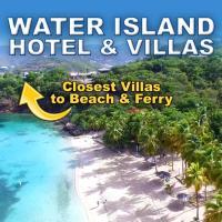 Water Island Hotel & Villas, hotel near Cyril E. King - STT, Water Island