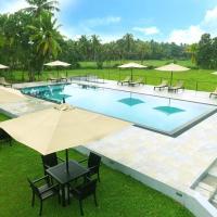 Miracle Resorts & Villas, hotel in Polonnaruwa