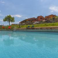 Casa Vacanze Le Fornaci, hotell i Laterina