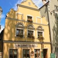 Restaurant-Café-Pension Himmel