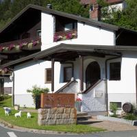 Hotel Restaurant Brigitte, Hotel in Warmensteinach