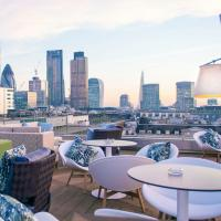 Montcalm Royal London House-City of London, hotel in Londen