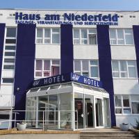 HW Hotel - Haus am Niederfeld