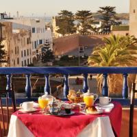 Essaouira Wind Palace、エッサウィラのホテル