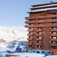 Residence Les Hauts Bois - maeva Home, hotel in Aime La Plagne