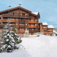 Residence Les Chalets de Valmorel - maeva Home, hotel in Valmorel