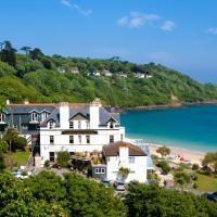 Carbis Bay and Spa Hotel, hotel in St Ives