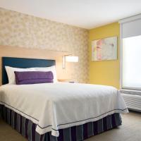 Home2 Suites by Hilton Fort St. John, отель в городе Форт-Сент-Джон
