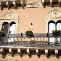 Cento Tari' Guest House, hotell i Castiglione di Sicilia