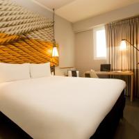 Ibis Lima Reducto Miraflores, hôtel à Lima