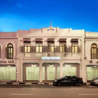 Hotel Clover 769 North Bridge Road (SG Clean)