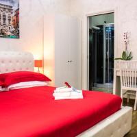 B&B Luxury Rome Savini