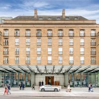 The Berkeley, hotel in Belgravia, London