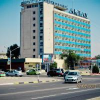 Актау Отель , отель в Актау