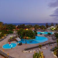 H10 Lanzarote Princess, hotel a Playa Blanca
