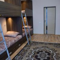 Rivne Hostel
