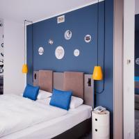 Vienna House Easy Berlin, hotel in Prenzlauer Berg, Berlin