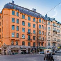 City Hostel, hotel in Kungsholmen, Stockholm