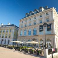 The Duchess of Cornwall, hotel in Dorchester