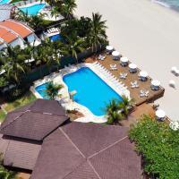 Coconut's Maresias Hotel, hotel em Maresias