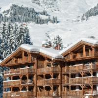 La Cordée des Alpes SUP, hotel in Verbier