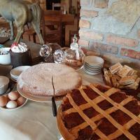 Agriturismo la Cavallina, hotell i Monguzzo