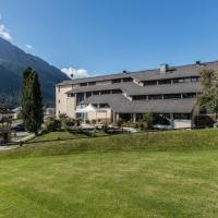 Gästehaus Convict Zuoz, hotel in Zuoz