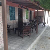 Chalé do Golfinho, hotel em Galinhos