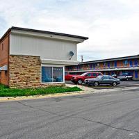 Motel 6-Riverton, WY, hotel in Riverton
