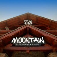 Moontain Hostel, hotel in Oz